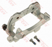 LR032894 BDA1144 LEFT REAR BRAKE CALIPER CARRIER